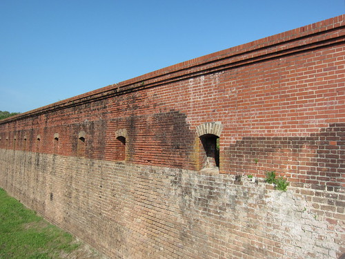 Fort Clinch 31 July 11 025