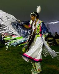 Native American Dancer 1