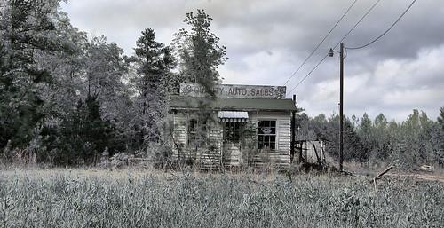 Car Lot, State Hwy. 561, Louisburg, NC