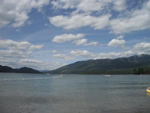 Ptarmigan Village in Whitefish, Montana