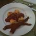 Small photo of Blintz breakfast at LPO