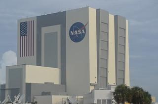 Vehicle Assembly Building, #NASATweetup