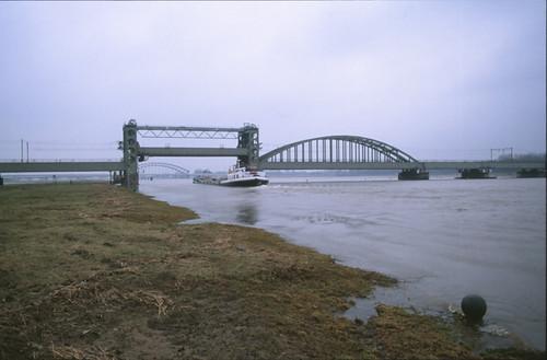 28432635-21485 Hattemerbroek/Zwolle 22 februari 1997
