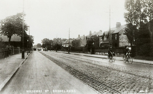 Washway Road, Brooklands, n.d