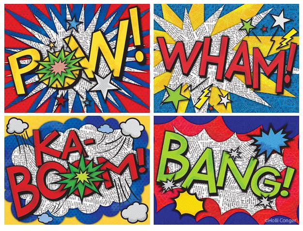 Elementary Super Hero Classroom Ideas ~ C cee z g