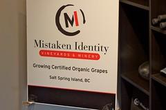 Mistaken Identity Vineyards