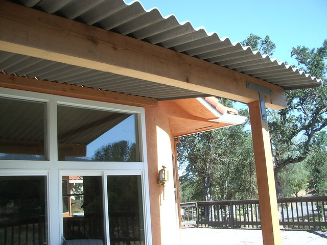 Profile 6 Patio Cover Flickr Photo Sharing