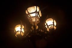 incandescent light bulb, light fixture, yellow, light, macro photography, street light, darkness, lighting,