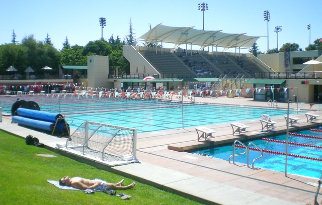Stanford Swimming Pool S Flickr Photo Sharing