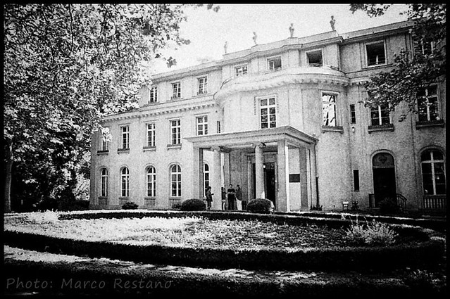 House of the wannsee conference berlin june 2011 flickr photo
