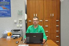 Dariusz Kraśnicki Wrocław