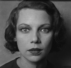 Tilly Losch, dancer, 1928, by E. O. Hoppe