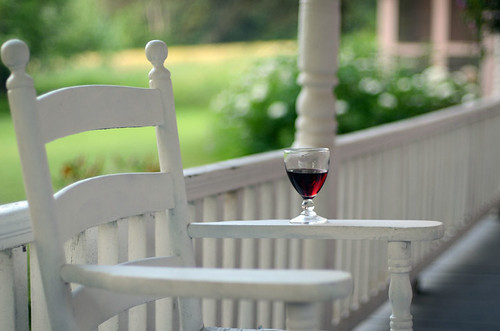 porch wine