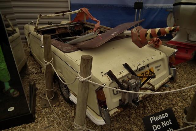 Top Gear Amphibious Cars Part  Streetfire