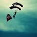 Parachute At Southport