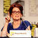 Small photo of Megan Mullally