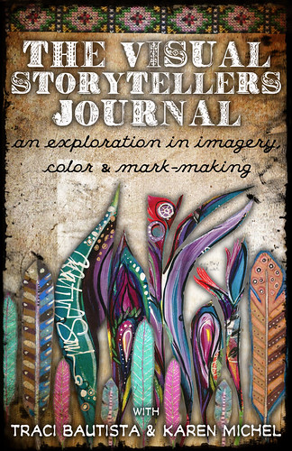 The Visual Storytellers Journal workshop