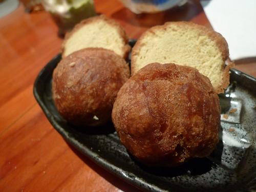 Okinawan Donuts
