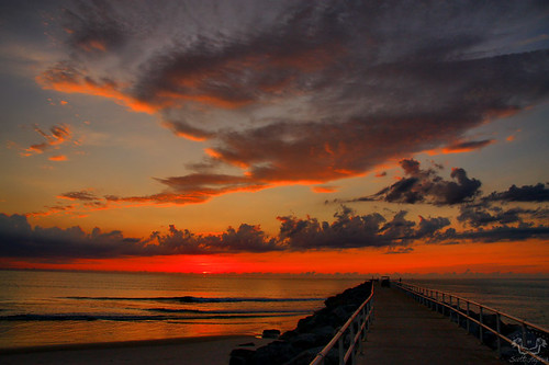 usa sun color beautiful sunrise geotagged outdoors unitedstates florida newsmyrnabeach lighthousepark ponceinlet scotthelfrich geo:lat=2907837571 geo:lon=8092014313