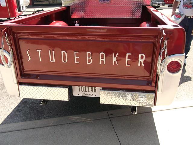 1960 studebaker champ truck flickr photo sharing