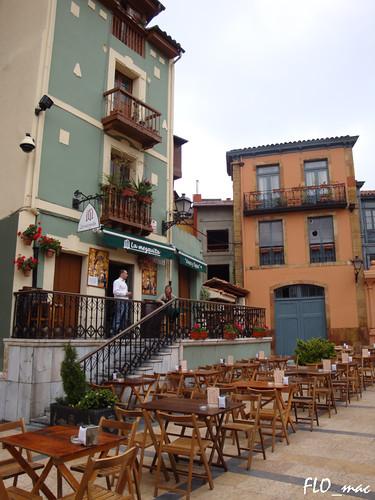 Oviedo. Plaza del pescado (3)