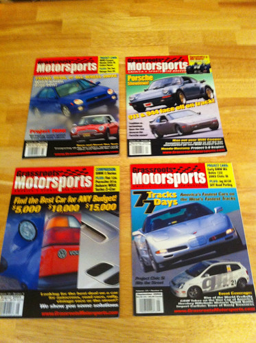 Grm And Cm Back Issues 2018 Classifieds Forum