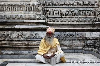 Udaipur - Jadgish Temple