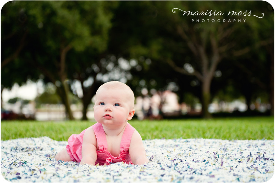 Marissa moss photography st petersburg baby photography 10