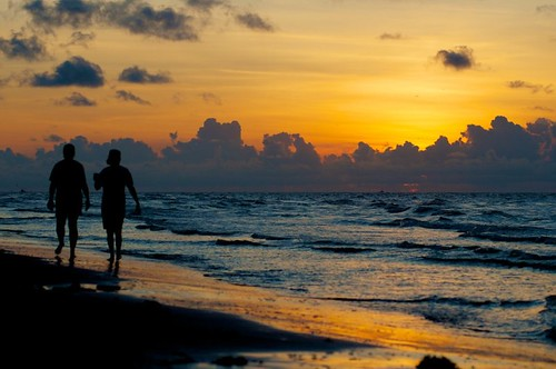 galveston beach sunrise nikon couple mygearandme mygearandmepremium mygearandmebronze mygearandmesilver mygearandmegold mygearandmeplatinum artistoftheyearlevel3 artistoftheyearlevel4 artistoftheyearlevel5 artistoftheyearlevel6