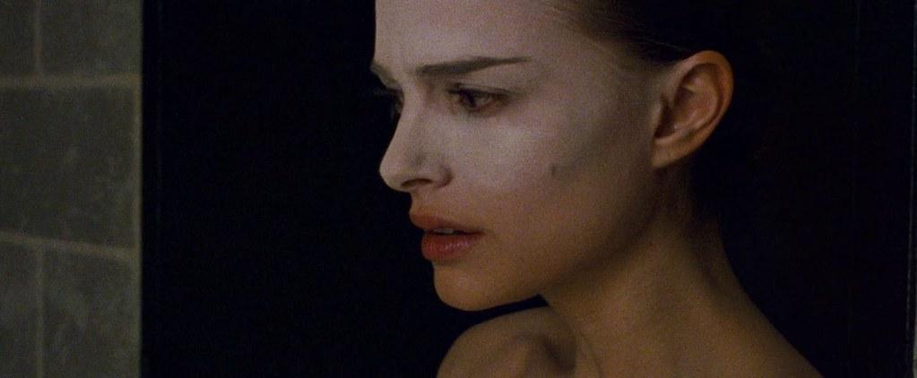 Motion Color: Black Swan (2010, Fox Searchlight)