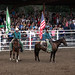 Sarpy Fair Rodeo 430