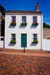 Samuel Clemens Boyhood Home
