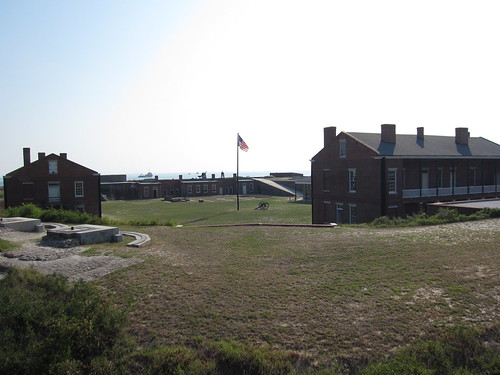 Fort Clinch 31 July 11 063