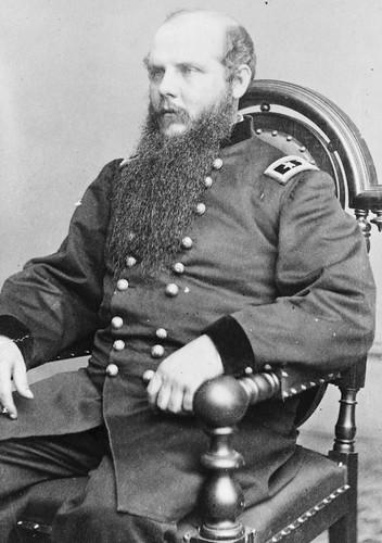 Gen. J.M. Schofield