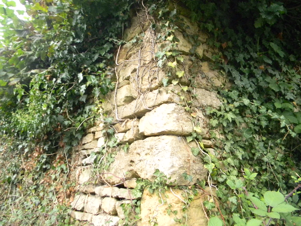 Wall Moreton-in-Marsh Circular