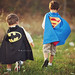 .superhero brothers.