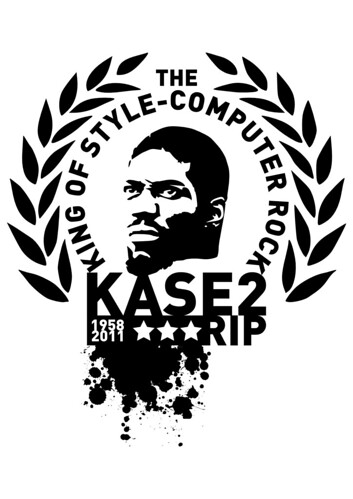 kase2: RE-REVISITED