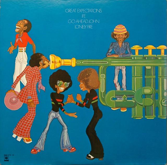Big Fun Miles Davis