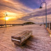 23/52 - Coffs Harbour Jetty Dawn (Time lapse) by Scruba Images