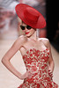 Lena Hoschek - Mercedes-Benz Fashion Week Berlin SpringSummer 2012#31