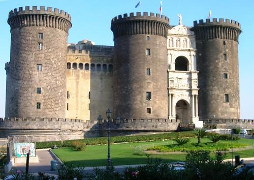 Napoli, la patria del presepe