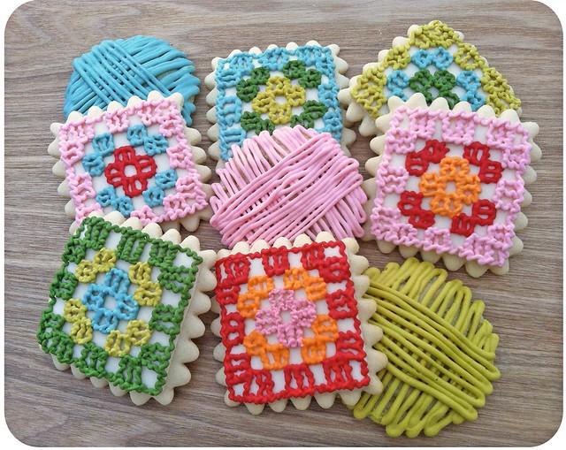 Crocheting Blogs : Geplaatst door Jeanet op donderdag, maart 06, 2014