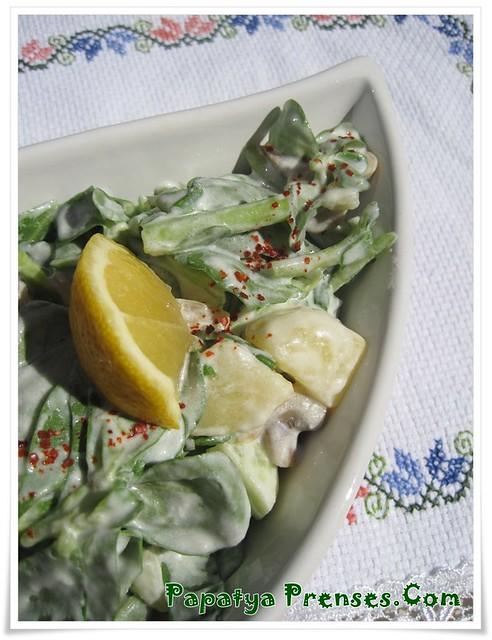 semizotu salatası 003