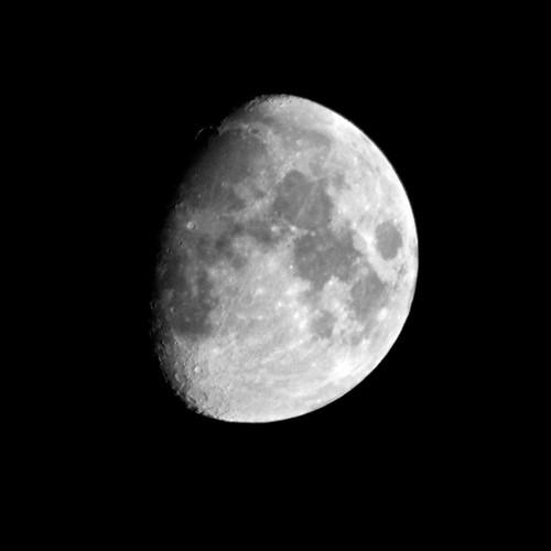 moon square haze aperture louisiana craters batonrouge astrophotography manualfocus humidity halfmoon liveview canon5dmkii niksilverefexpro opteka500mmf63