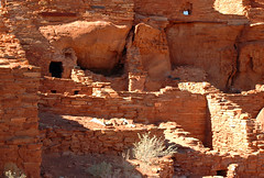 ancient history, wall, cliff dwelling, formation, history, ruins, geology, rock, archaeological site,