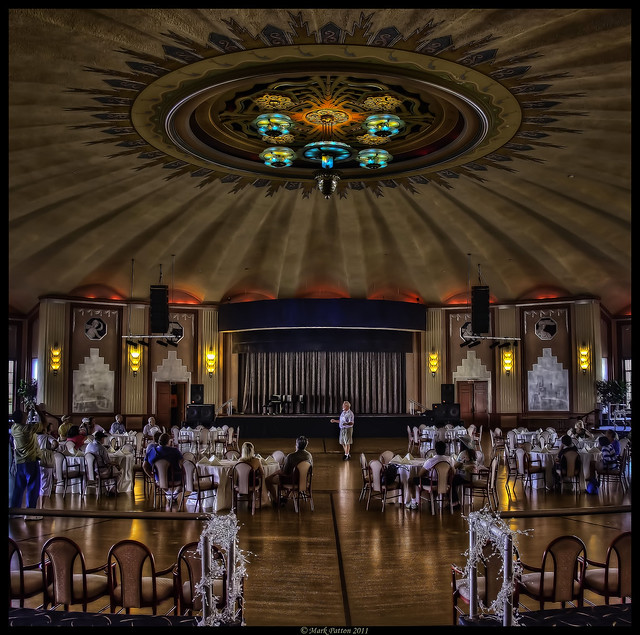 Catalina Island Casino Ballroom Flickr Photo Sharing