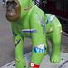 Bristol's Wow! Gorillas 2011 #35 by JezLisle