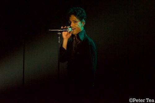 Prince NSJ