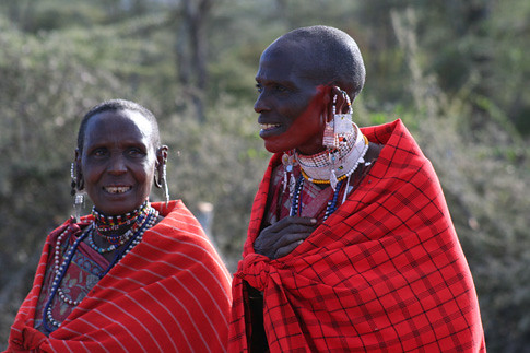 5934876382 4cf15dbf0b b Witnessing a Maasai Ceremony: An excerpt from Emily's safari journal