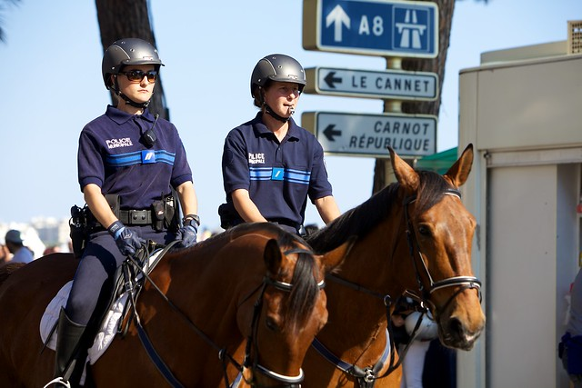 Cannes police flickr photo sharing for Police cannes